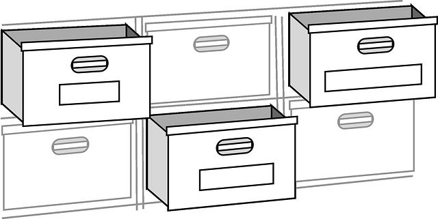 praktické kartotéky