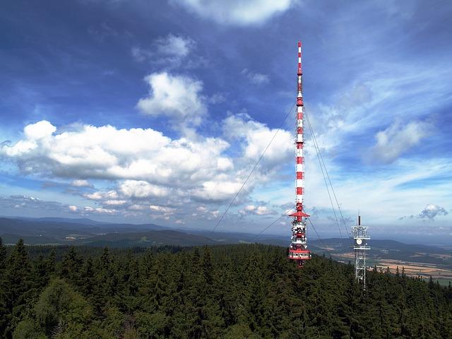 televizní vysílač
